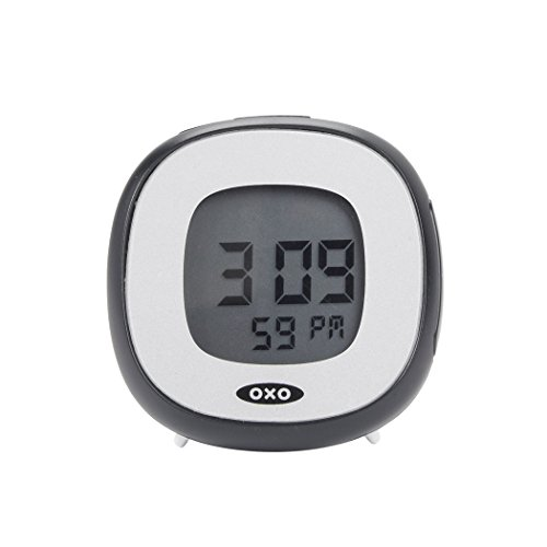 OXO Good Grips Mini Digital Magnetic Timer (Kitchen Timer Digital Oxo)