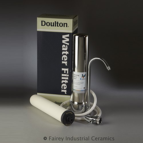 DOULTON W9331208 Countertop Filter System (Doulton Ceramic Filters)