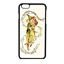 Disney Peter Pan Vintage Quote Case iPhone 6 Plus/6s Plus
