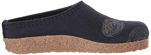 Slip Haflinger Navy On Spirit Women's Szqwz0g