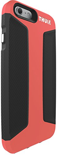 Thule Atmos X4 Case For Iphone 7 (3203476), Fiery Coral/Dark