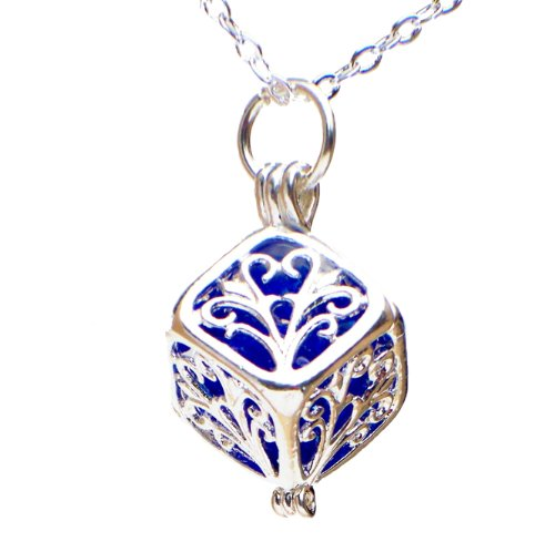 recycled-cobalt-noxzema-bottle-silver-filigree-box-necklace