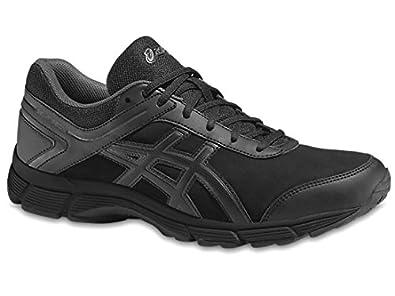 78eb11727a ASICS Gel-Mission Q107Y - Zapatillas de Senderismo para Hombre