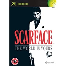 Scarface: The World Is Yours (Xbox) by Sierra