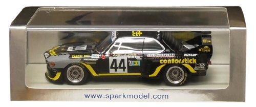 1/43 BMW 3.5 CSL 1976年 ル・マン24時間 #44 ドライバー:J-C.Justice/J.Belin S1571