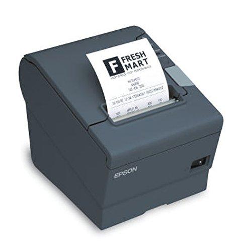 Epson C31CA85A9982 TM-T88V Thermal Receipt Printer, Energ...