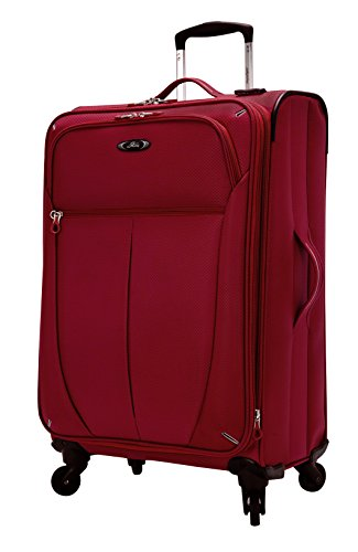 24 upright luggage - 3