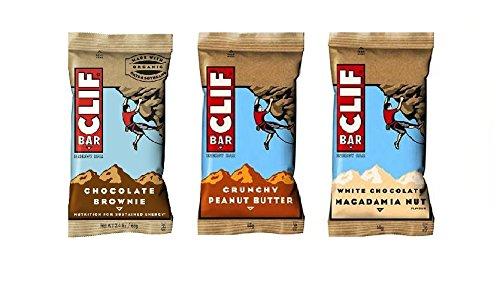 Clif Bar Variety Chocolate Macadamia
