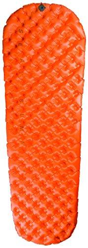 Sea to Summit UltraLight Insulated Mat - Orange Small