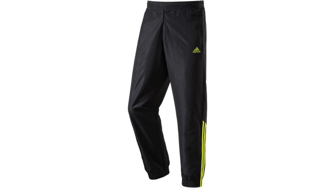 Adidas pantalones para hombre pantalones de chándal presentación ...