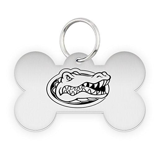 Florida Gators Dog Tag | Pet Tag | Dog Collar | Necklace | College Pet Tags