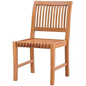 41QjiUZnCRL._SS300_ Teak Dining Chairs & Outdoor Teak Chairs