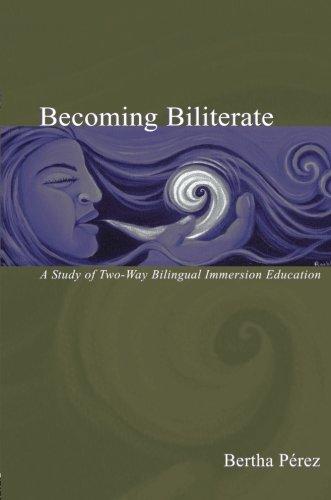 Becoming Biliterate