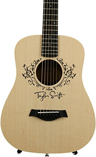 Taylor Guitars TSBT2 Signature Series Baby Acoustic Guitar by Taylor Guitars