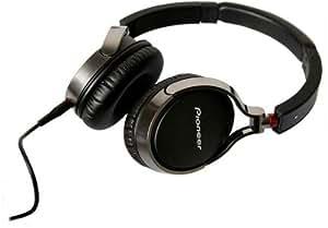 Pioneer SE-MJ591 - Auriculares de diadema abiertos, plata