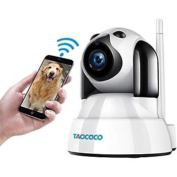 Amazon Com Pawbo Wi Fi Pet Camera 720p Interactive
