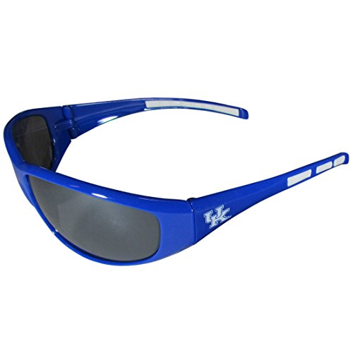 Kentucky Wildcats Chrome Wrap - Kentucky Sunglasses