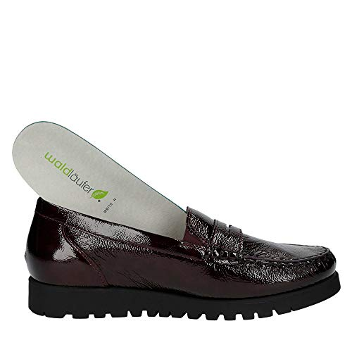 Shoes Hegli Womens Burdeos Taipei Leather Waldlaufer 0nvqFxBUY
