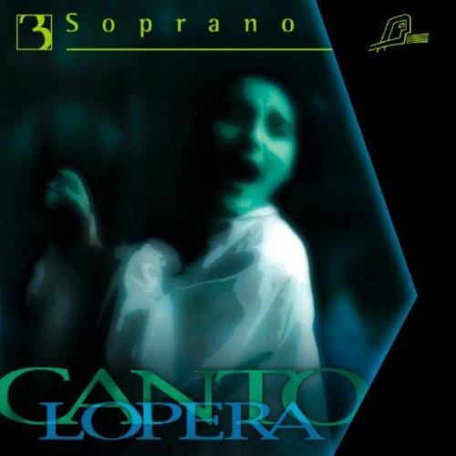 Soprano Volume3-(Opera Karaoke) ()