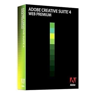 The web collection revealed premium edition: adobe dreamweaver cs4.