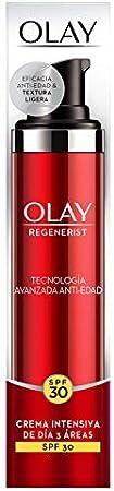 Olay Regenerist Crema 3 áreas Día 50 ml SPF 30