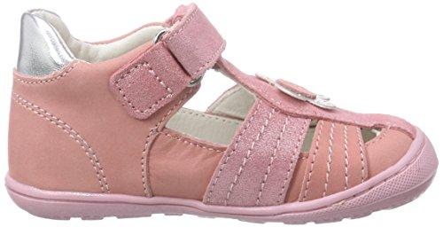 Primigi Emma-e - Zapatillas de running Bebé-Niños Rosa - Pink (CORALLO/GERANIO)