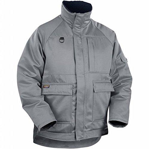 Blakläder 480019009400x XXL Jacke Winter Größe XXXL grau