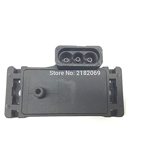 (Cacys-Store - MAP Sensor For Saturn Pontiac 6000 2000 Tempest Sunbird Firebird Aztek Fiero Geo Storm Eagle Premier Acura SLX 16137039 19204S)