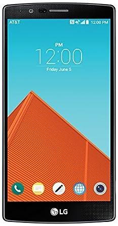 LG G4, Metallic Gray 32GB (AT&T)