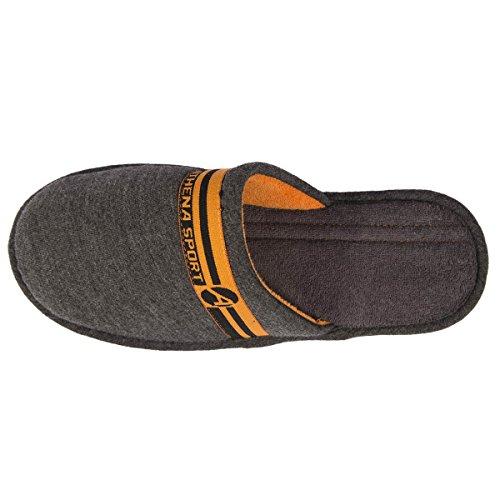Herren-Pantoffeln Sport Isotoner 42