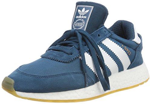 Chaussures De Ftwbla Fitness Femme W petnoc Adidas 5923 000 Gum3 Bleu I zXnIAt