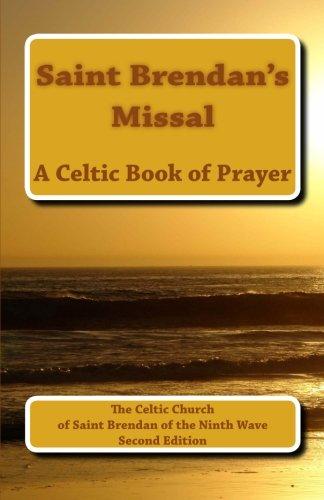 Saint Brendan's Missal: The Parish Church of Saint Brendan of the Ninth Wave