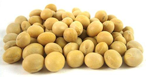 Hohoshi Dried Soy bean 5 Lb by Hohoshi