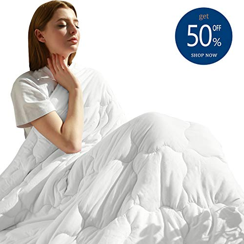 Weighted Blanket 15 Pounds - 63% Off Regular Price