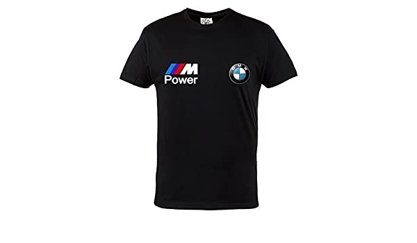 Rule Out T-Shirt Motowear. BMW. M-Power E30 E36 E46 E38 E39 E60. Moto Sport. Camiseta. Casual