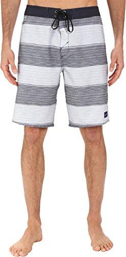 O'Neill Jack O'Neill Back Bay Boardshorts - Black - Size 40