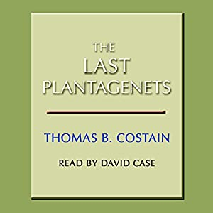 The Last Plantagenets Audiobook