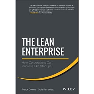 The Lean Enterprise Audiobook