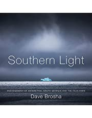 Southern Light: Photography of Antarctica, South Georgia, and the Falkland Islands