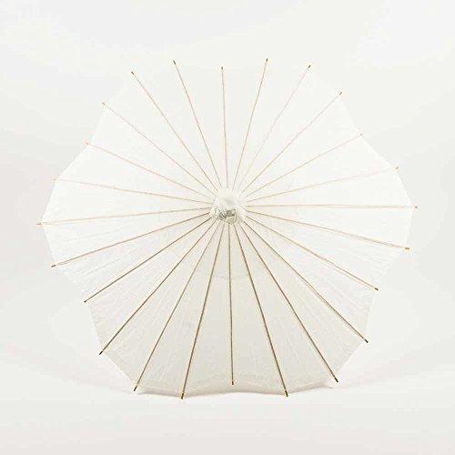 PaperLanternStore com Parasol Umbrella Scallop Shaped