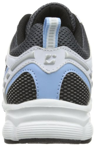 Lunos Running 00203 Chaussures De Gris Entrainement Killtec Lady Femme anthrazit Hnqd1H6