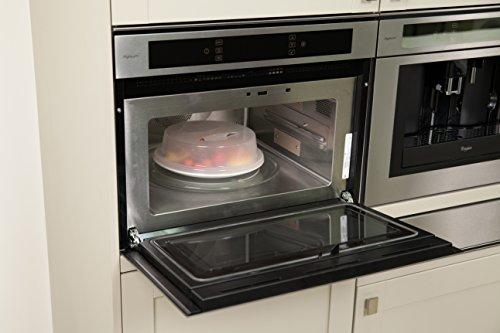 Wpro PLL270 - Cubreplatos para microondas: Amazon.es: Hogar