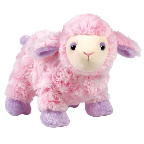 Webkinz Sheep - Webkinz Plush Stuffed Animal Dreamy Sheep