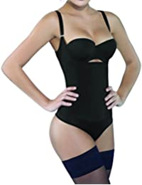 Camellias Women's Seamless Firm Control Shapewear Open...