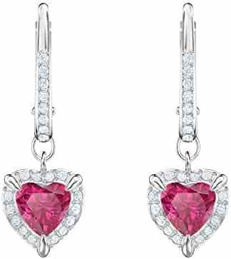 3e6be9596 Shopping SWAROVSKI - Earrings - Jewelry - Women - Clothing, Shoes ...