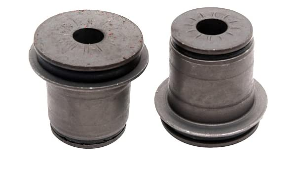 ACDelco 18K2486 Professional Inner and Outer Front Disc Brake Caliper Rubber Bushing Kit