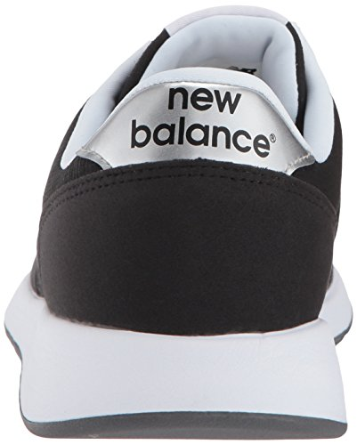New Sneakers silver 215 Pink Black Balance Woman PUxtvU