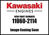 Kawasaki Engine Gasket Air Filter 11060-2114 New OEM
