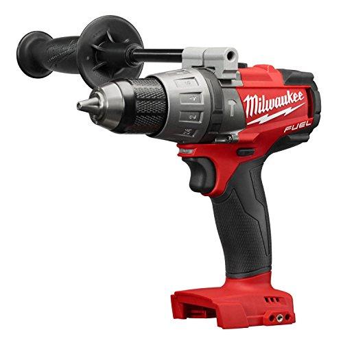 """Milwaukee M18 Gen2 FUEL 1/2"""" Compact Hammer Drill/Driver Bru"""