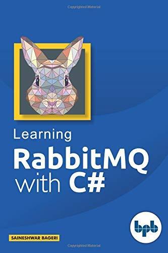 RabbitMQ With C#